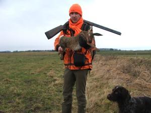 """Māris Konošonoks LMKA valdes loceklis    Ar medību suņiem aktīvi darbojas no 2007 gada -  Rietumsibīrijas laikām, mazliet krievu-Eiropas laikām. No 2013 gada  piedāvā treniņus mežacūku aplokā medību suņu iepazīstināšanai ar medījamo dzīvnieku!!!  Tukuma nov, Tumes pag, """"Ķirši"""". Tālrunis: +31726449907"""