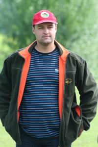 Dmitrijs Savčenkovs